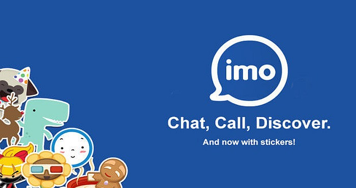 Download IMO Messenger