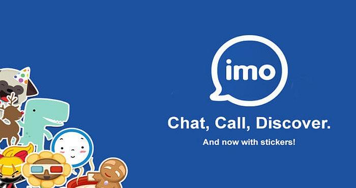 Download IMO Messenger