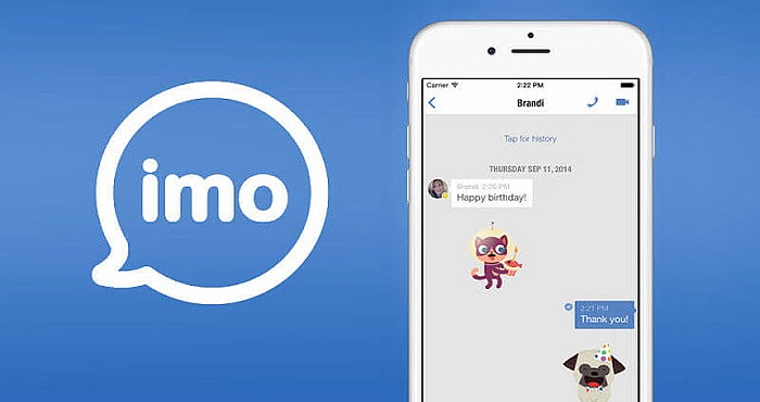 IMO Messenger Offers Easy and Hassle Free Video Calling
