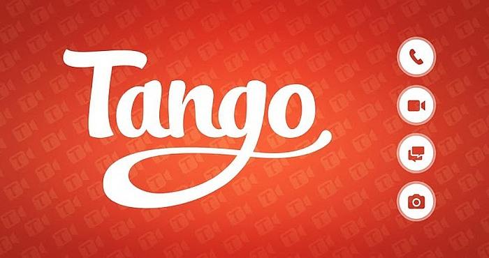 Download Tango Messenger