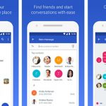 Google Messenger App is now Android Messages