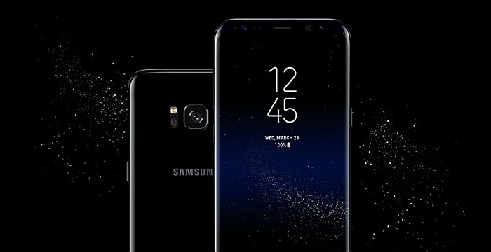 3 Features that make Samsung Galaxy S8 unique