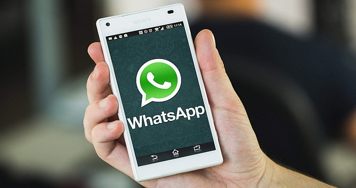Download Whatsapp Messenger App for Free