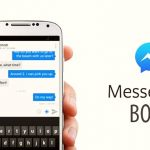 Facebook Messenger Bots Can Actually Help Your Business