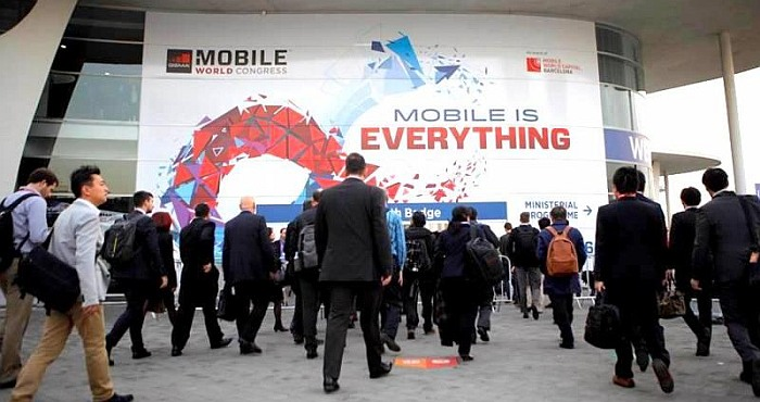 The smartphones phones unveiled at the Mobile World Congress 2017 so far
