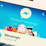 Business-customer connectivity using Facebook Messenger bots