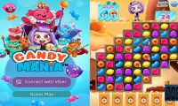Viber-Candy-Mania