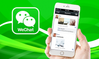 WeChat-app-download