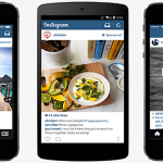 Instagram and Advertising Money
